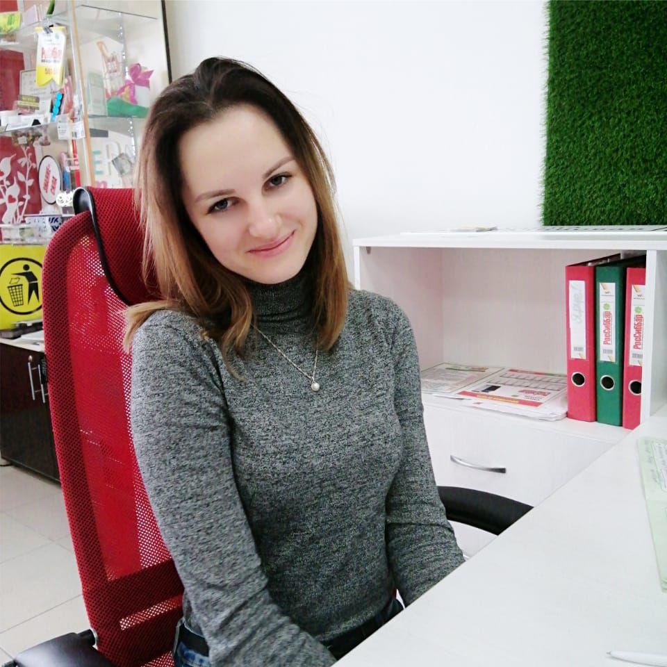 Нагаева   Наталья